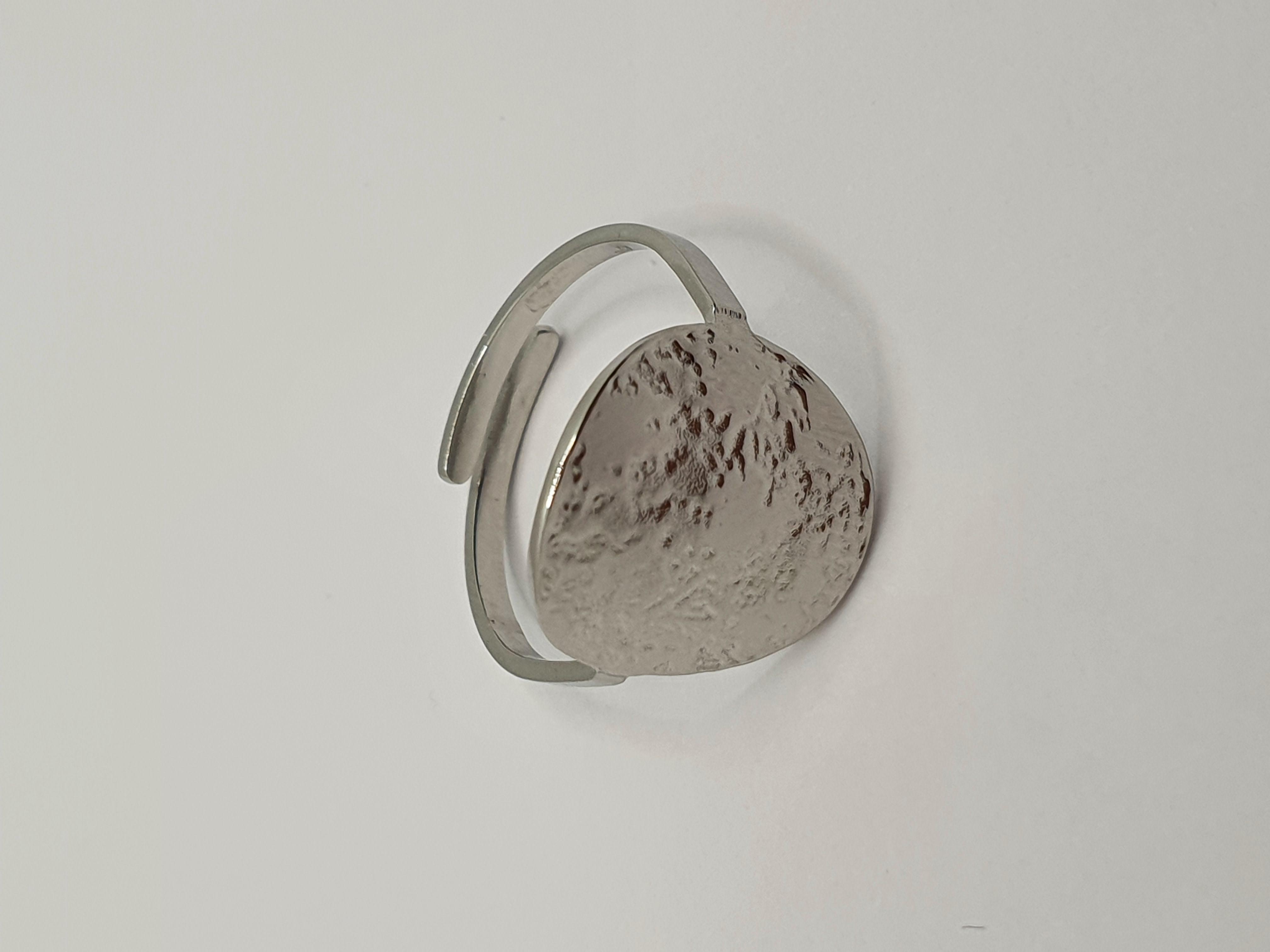 Ring Plate Struktur