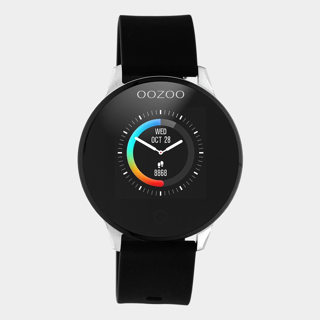 OOZOO Smartwatch Kautschuk
